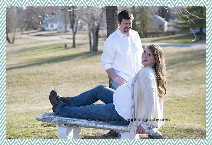 Morris, IL Maternity Photographer 035