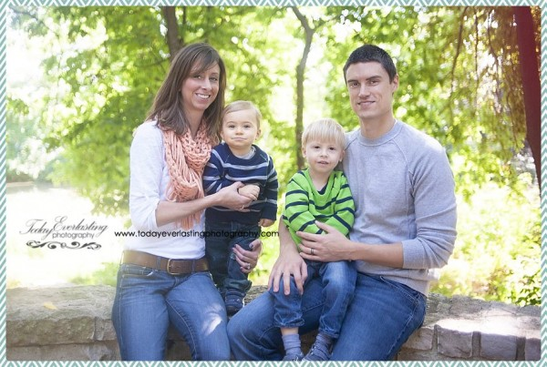 Channahon, IL Child & Family Photographer Fracassi  53