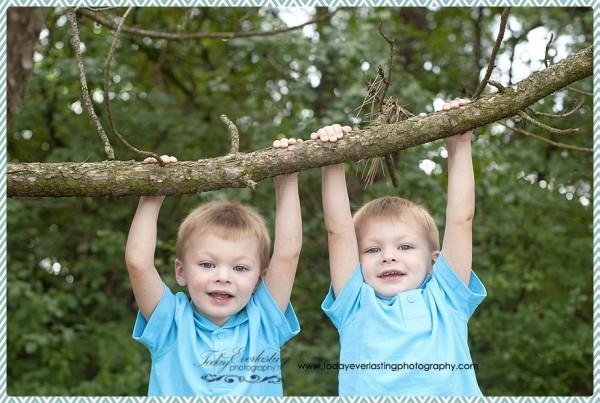 Joshua&Jacob Morris, IL Child & Family Photographer 19