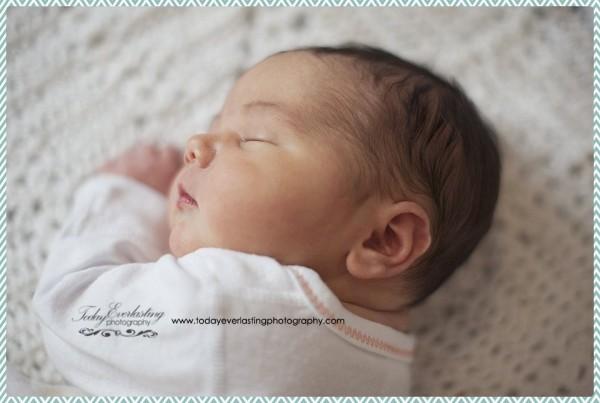 Morris, IL Newborn Hospital Photographer Adler 7