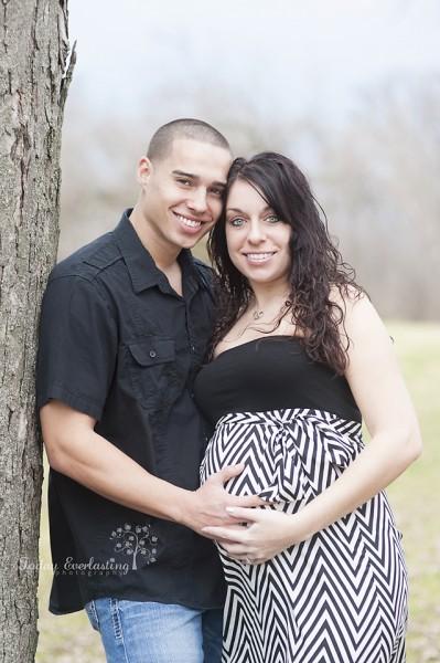 Streamwood IL Maternity Photographer Baulac 24