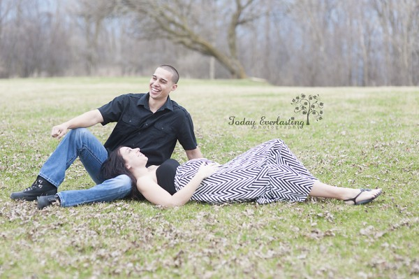 Streamwood IL Maternity Photographer Baulac 47