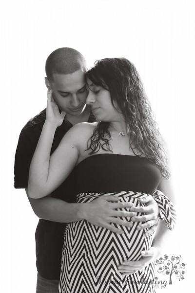 Streamwood IL Maternity Photographer Baulac 8
