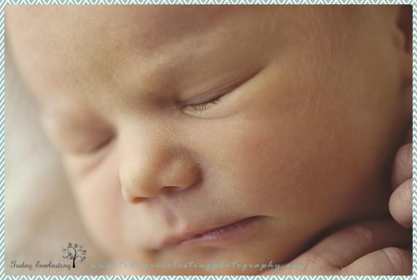 Chicago IL Newborn Photographer Baulac 35