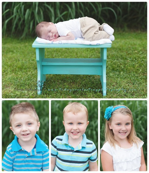 Morris Il Child & Family Photographer McNabb 30